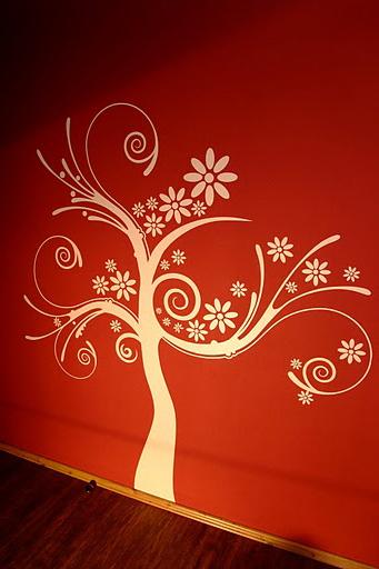 Rajský strom